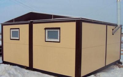 2011 Модульный банный комплекс