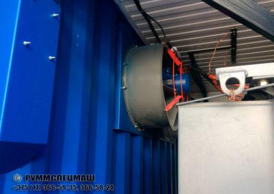 Комплектные трансформаторные подстанции «контейнерного типа для электроснабжения промышленных объектов с возможностью быстрой транспортировки наземным или морским транспортом