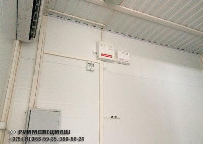 Блок-контейнеры (здания ОПУ)